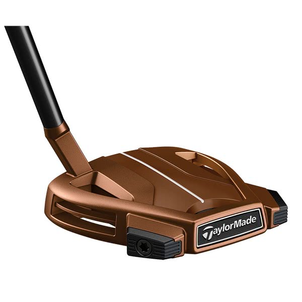 TaylorMade Spider X Dakota Copper Putter