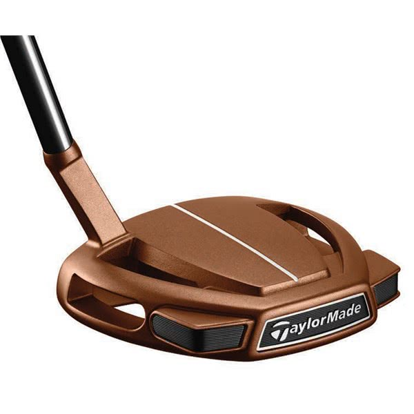 TaylorMade Spider X Dakota Copper Mini Putter - Limited Edition