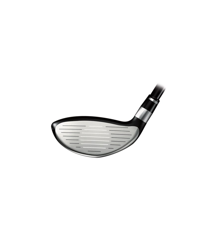 Nike Sq Dymo2 Squared Fairway Wood Graphite Shaft