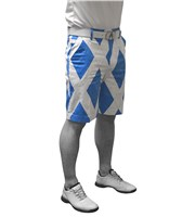 Royal And Awesome Mens St Antrews Shorts