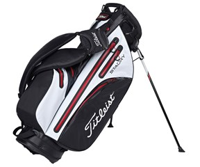 Titleist StaDry Waterproof Stand Bag 2016