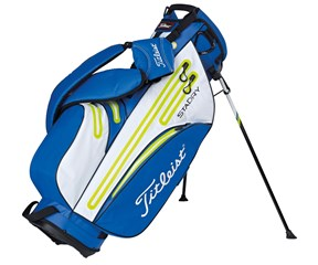 Titleist StaDry Waterproof Stand Bag 2015