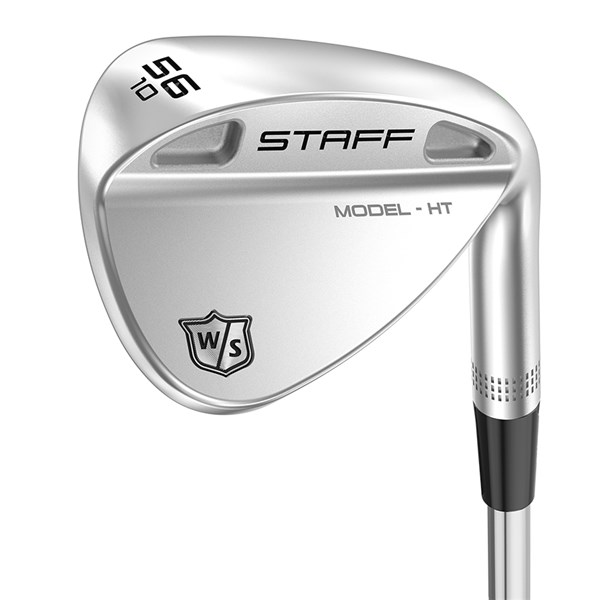 Wilson Staff Model High Toe Wedge
