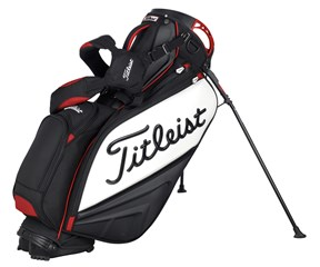 Titleist Staff Tour Stand Bag 2016