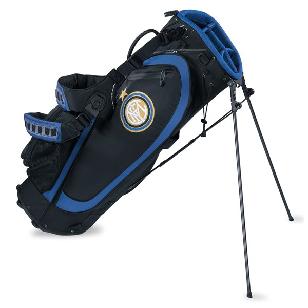 Nike Inter Milan Golf Stand Bag