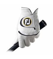 FootJoy Mens StaSof Pearl Golf Glove 2015
