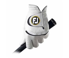 FootJoy Mens StaSof Pearl Golf Gloves 2015