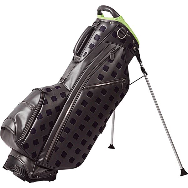 OUUL Stirling Collection Stand Bag