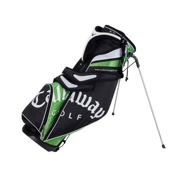 Light Stand Golf Bag: Callaway Strike Light Stand Bag