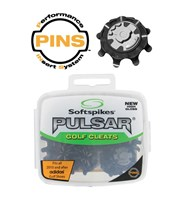 SoftSpikes Pulsar Pin Spikes