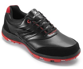 Stuburt Mens Urban Control Spiked Golf Shoes