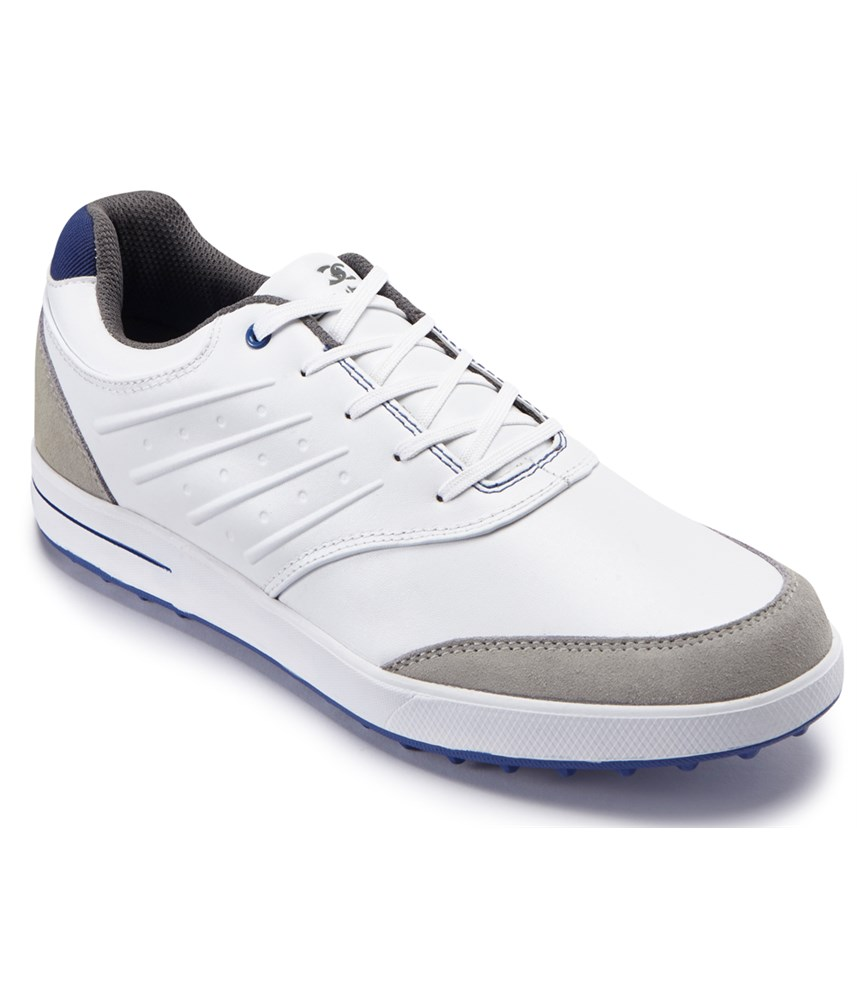Stuburt Mens Urban Control Spikeless Golf Shoes. Double tap to zoom. 1  2  3 928779b2f