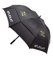 Stuburt 66 Inch Double Vented Umbrella