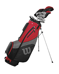 Buying guide for Golf Packages & Golf Sets