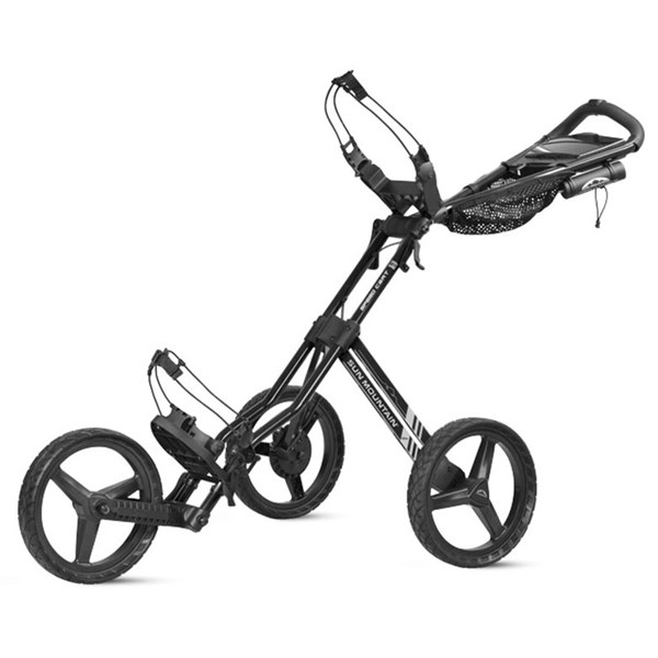 Sun Mountain SpeedCart GX Push Trolley