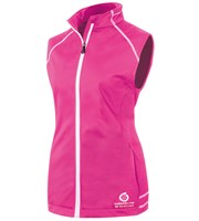 Sunderland Ladies Alaska Bonded Fleece Gilet