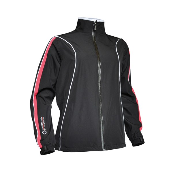 Sunderland Ladies Bergen Waterproof Jacket