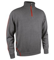 Sunderland Mens Hamsin Lined Sweater