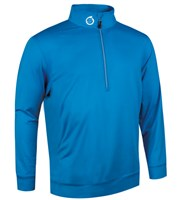 Sunderland Mens Pyrenees Stretch Mid Layer Top