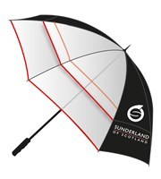 Sunderland Clearview Performance Umbrella