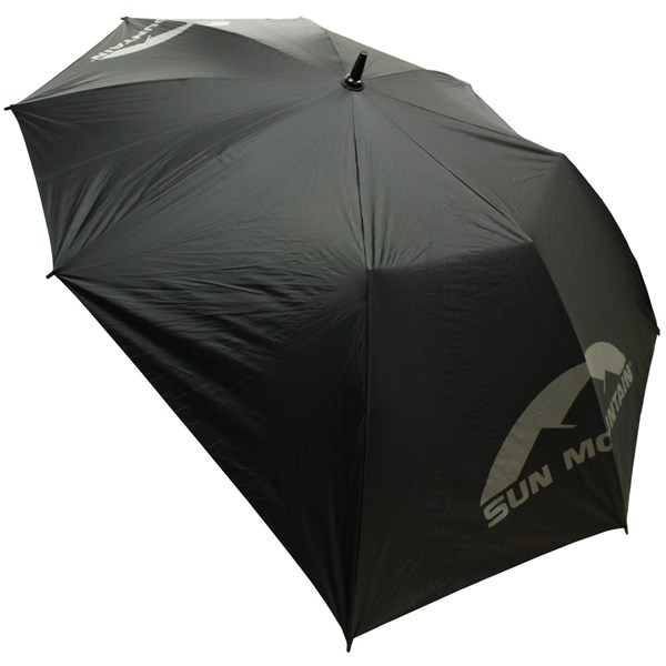 Sun Mountain Ultra Violet Golf Umbrella