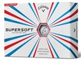 Callaway Supersoft Golf Balls 2015  12 Balls