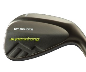 MD Golf Superstrong Wedge 2014