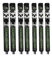 SuperStroke Limited Edition Skull Putter Grip