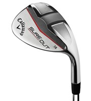 Callaway Sure Out Wedge  Steel Shaft