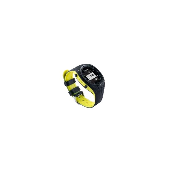 Izzo Golf Swami Watch GPS RangeFinder
