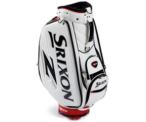 Srixon 9.5 Inch Tour Staff Bag 2015