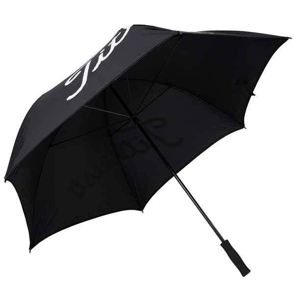 Titleist Players Double Canopy Umbrella