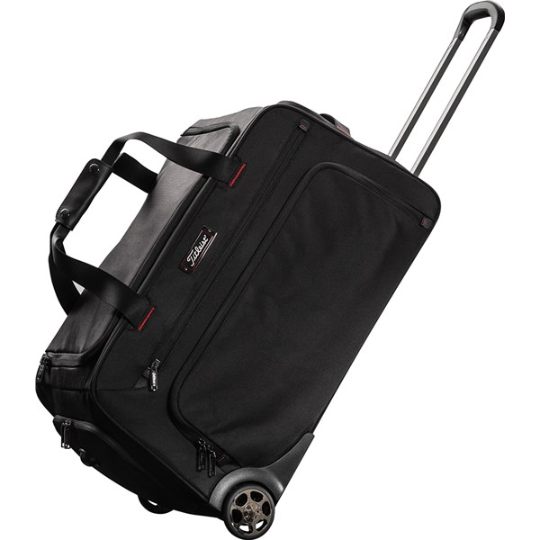 Titleist Professional Wheeled Duffel Bag