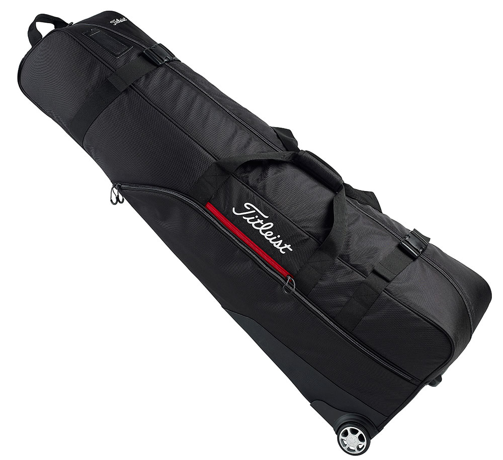 Titleist Essentials Wheeled Travel Cover | GolfOnline