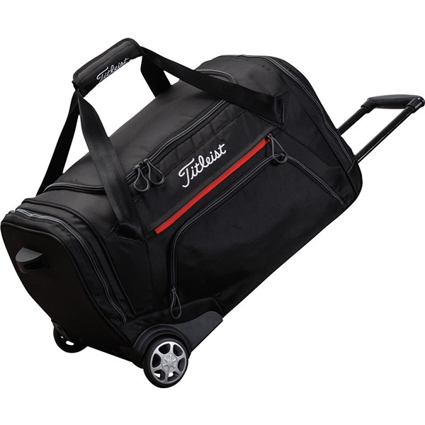 Titleist Essentials Wheeled Duffel Bag