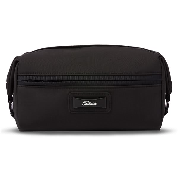 Titleist Club Life Travel Collection Large Dopp Kit Bag