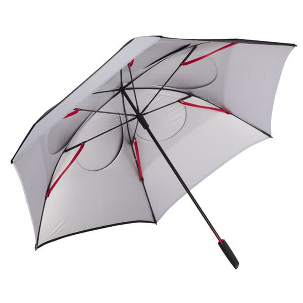 cdc4a2060ffa Titleist Tour Double Canopy Umbrella - Golfonline