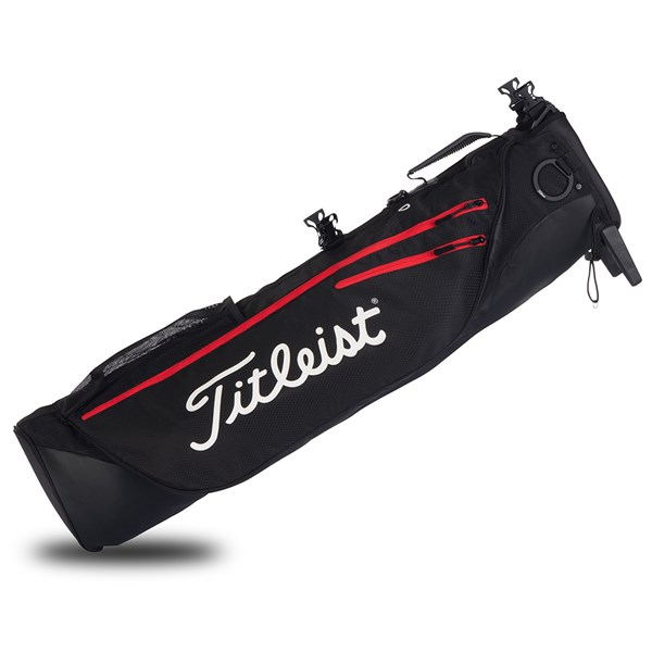 Titleist Premium Carry Pencil Bag 2021