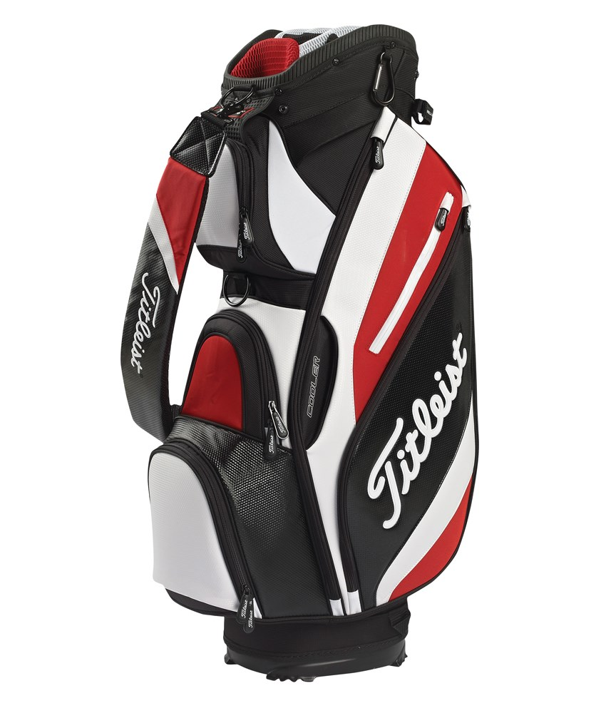 b73a7e71984 Titleist Reverse 14-Way Cart Bag. Double tap to zoom