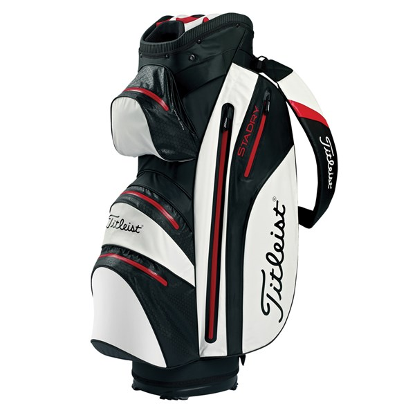 9c305db331d Titleist StaDry Cart Bag 2015. Double tap to zoom. 1 ...