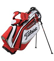 Titleist Lightweight Golf Stand Bag 2016