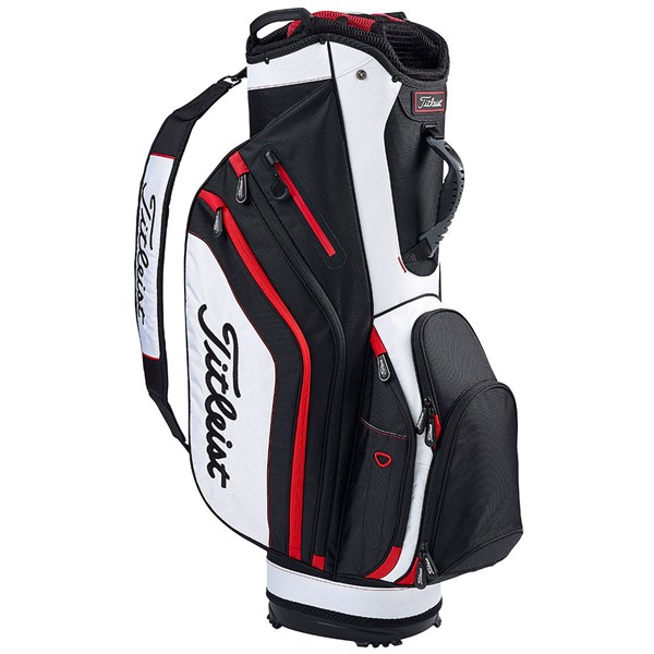 Titleist Sack Pack 2016 Black//Red by Titleist