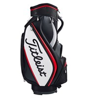 Titleist Midsize Staff Cart Bag 2016