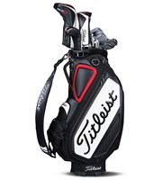 Titleist Tour Staff Bag 2017