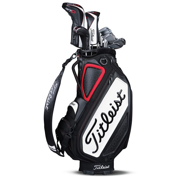 Titleist Tour Staff Bag 2019
