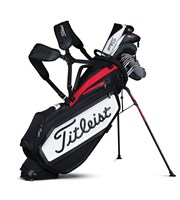 Titleist Staff Tour Stand Bag 2017