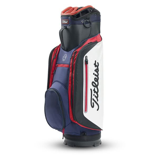 Titleist Lightweight Club 14 Cart Bag 2018