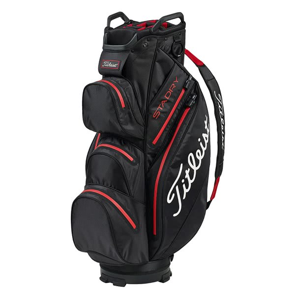 Titleist StaDry Cart Bag 2020