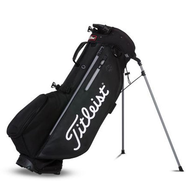 Titleist Players 4+ Stand Bag 2019
