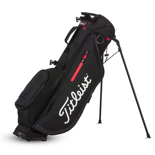 Titleist Players 4 Stand Bag 2019